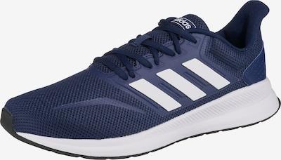 ADIDAS PERFORMANCE Běžecká obuv 'Runfalcon' - tmavě modrá / bílá, Produkt