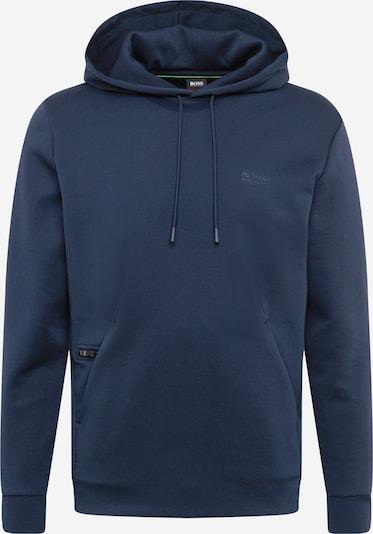 Megztinis be užsegimo 'Soody X' iš BOSS ATHLEISURE , spalva - tamsiai mėlyna, Prekių apžvalga