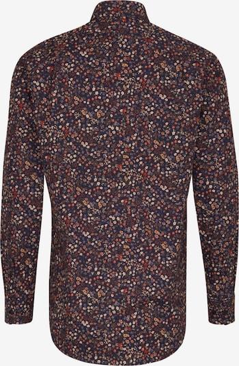 SEIDENSTICKER Overhemd in de kleur Gemengde kleuren / Rood, Productweergave