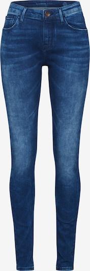 GARCIA Jeans 'Flow Denim' in blue denim, Produktansicht