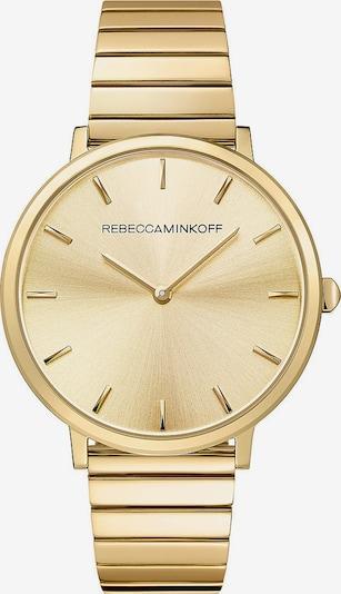 Rebecca Minkoff Uhr 'Major' in gold, Produktansicht