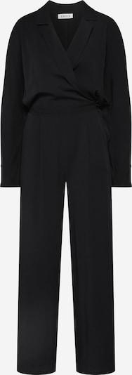 EDITED Overall 'Bibiane' in schwarz, Produktansicht
