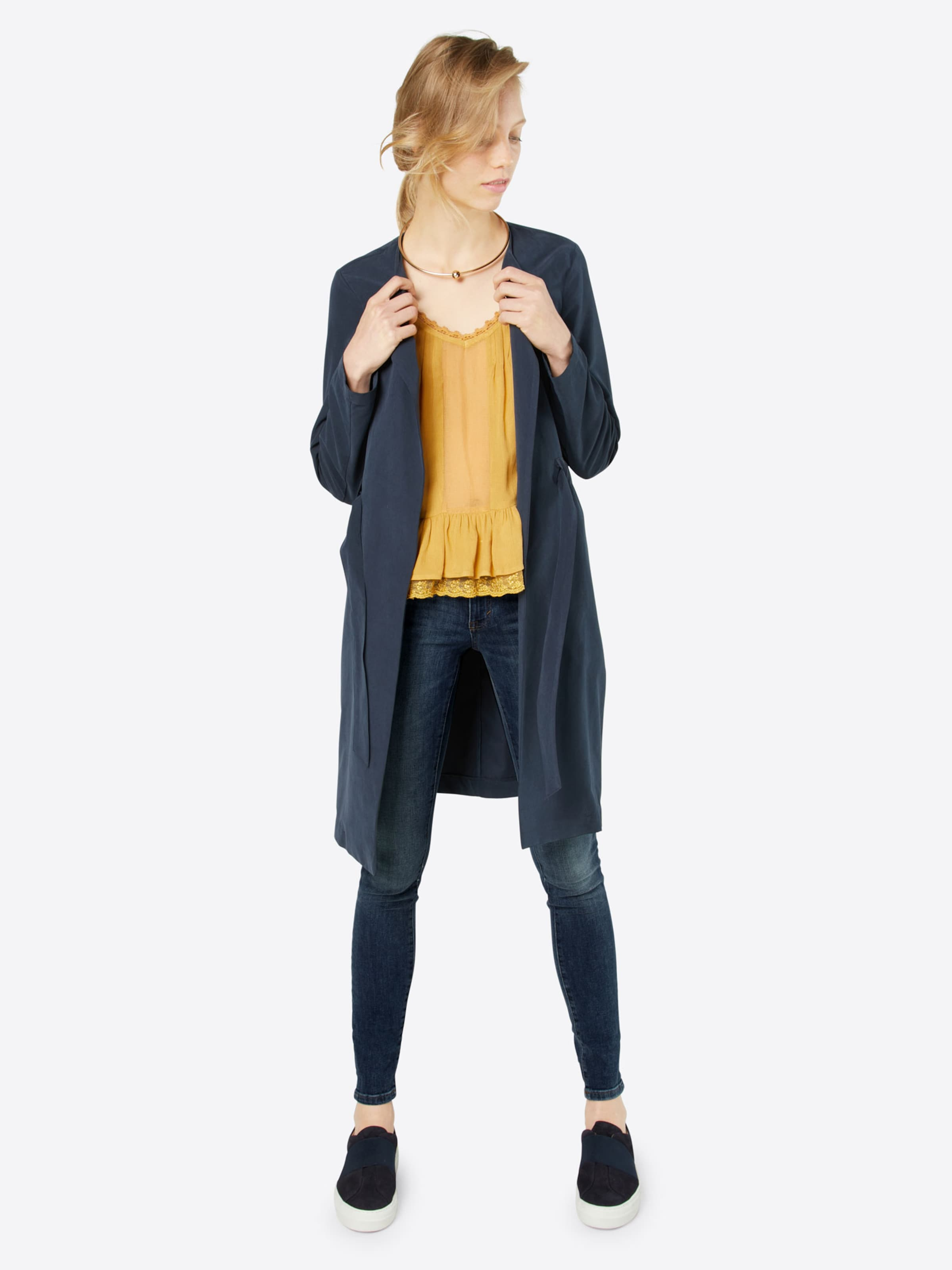 Alexa' In 'skinny Tailor Tom Jeans Donkerblauw 9HIWED2