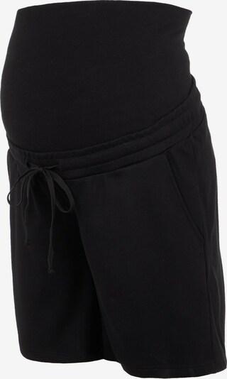 MAMALICIOUS Broek in de kleur Zwart, Productweergave