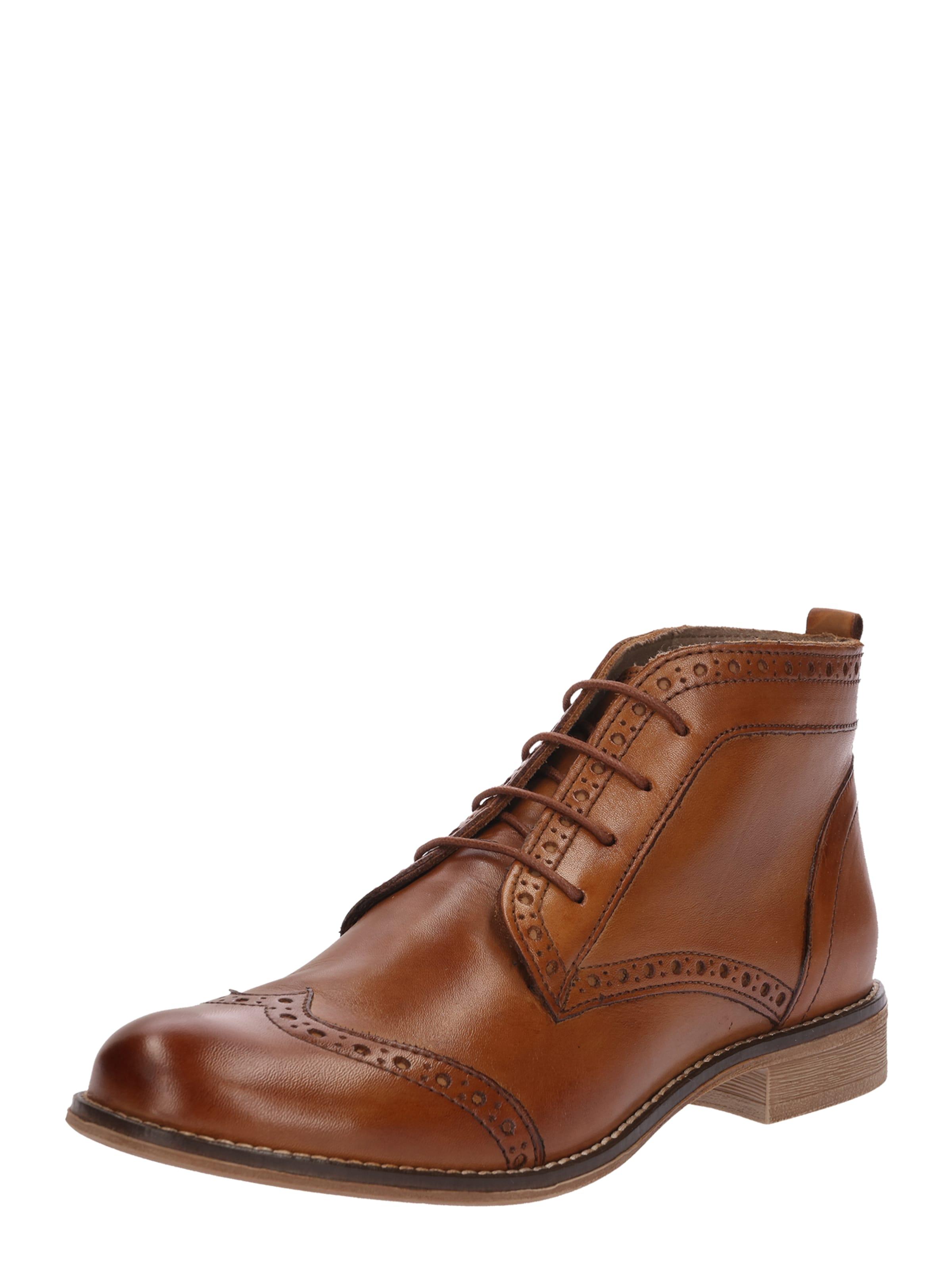 Pier One Schnürer Verschleißfeste billige Schuhe