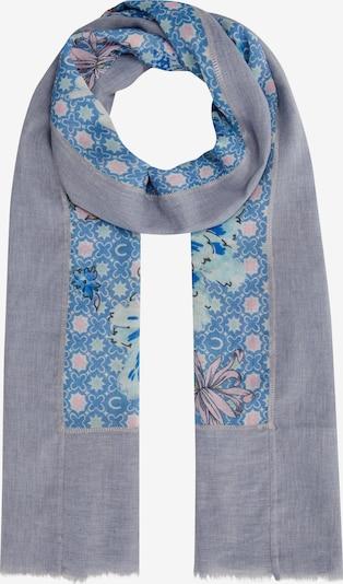 CODELLO Schal in blau, Produktansicht