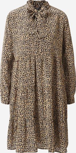 PRINCESS GOES HOLLYWOOD Košulja haljina u svijetlobež / crna / bijela, Pregled proizvoda