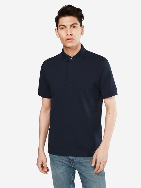 Lacoste Polo Manches Courtes