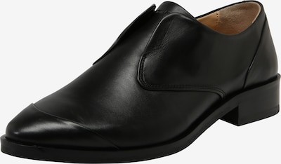 ROYAL REPUBLIQ Halbschuh 'Prime Derby No Lace' in schwarz, Produktansicht