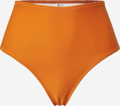 Icone Lingerie Bikinibroek 'MONTEBELLOBIKINITOP' in de kleur Sinaasappel, Productweergave