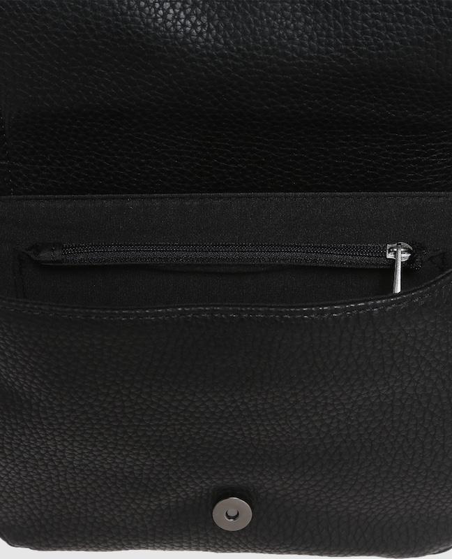 ESPRIT Handtasche mit Flecht-Detail