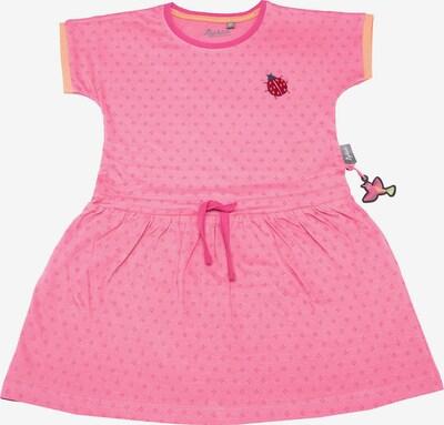 SIGIKID Kleid in rosa, Produktansicht