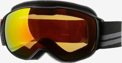 Julbo Skibrille in gelb / grau / schwarz, Produktansicht