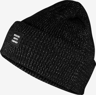Herschel Beanie ' Abbott ' in schwarz, Produktansicht
