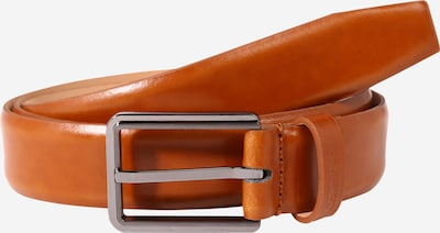 Calvin Klein Gürtel 30mm in cognac / silber, Produktansicht