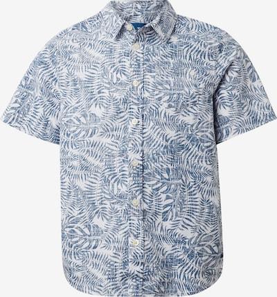 TOM TAILOR Hemd in hellblau, Produktansicht