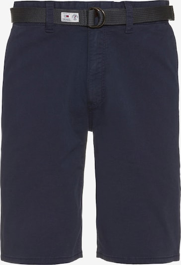 Tommy Jeans Chino 'TJM VINTAGE' in de kleur Navy, Productweergave