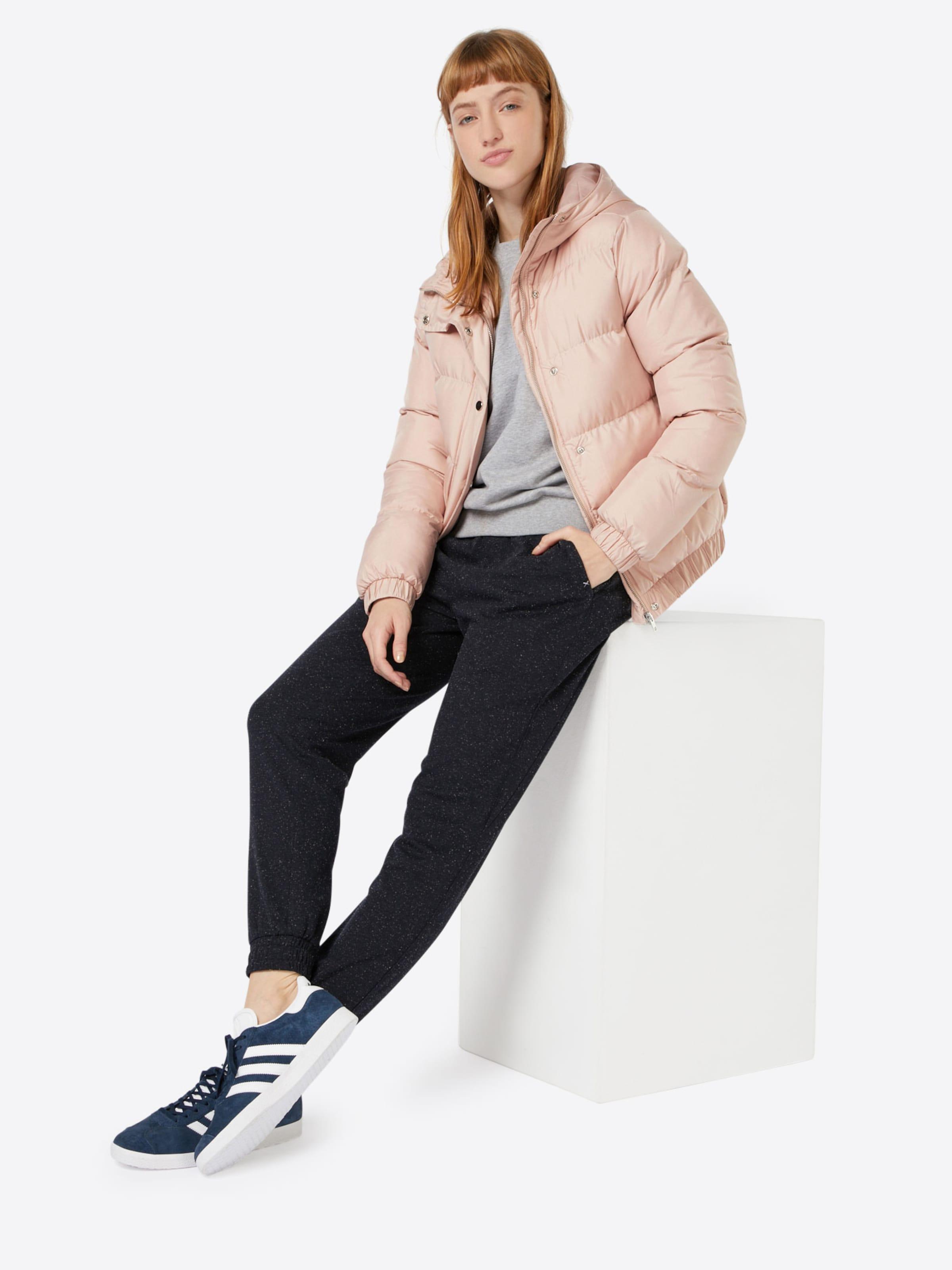 Urban Classics Winterjacke 'Hooded Puffer Jacket' Schnell Express 100% Authentisch Zu Verkaufen Günstig Kaufen Limited Edition Kosten Verkauf Aus Deutschland a4Glx1