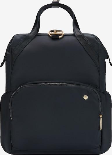 Pacsafe Rucksack 'Rfid' in schwarz, Produktansicht