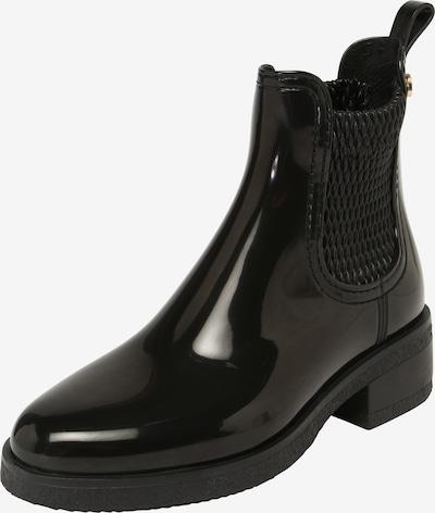 LEMON JELLY Chelsea Boots 'RIGA' in schwarz, Produktansicht