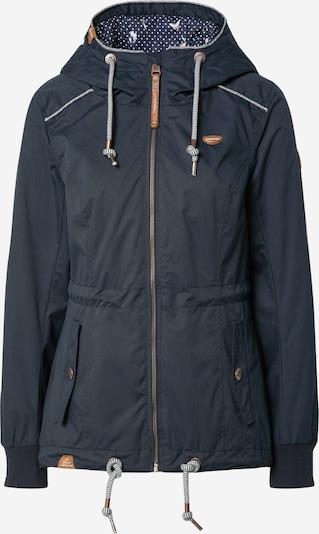 Ragwear Funkční bunda 'DANKA' - námořnická modř, Produkt