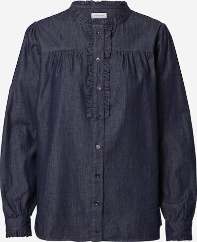 SEIDENSTICKER Blouse in de kleur Blauw, Productweergave
