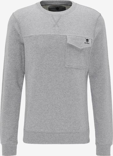 TUFFSKULL Sweatshirt in de kleur Grijs, Productweergave