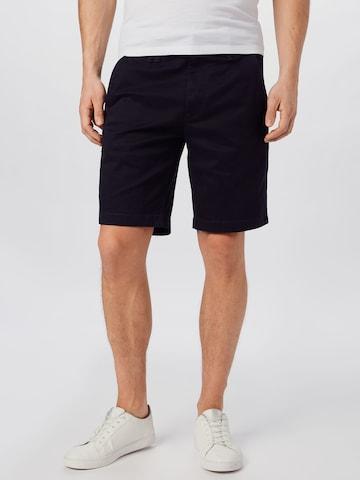Pantaloni chino 'Vetar' di G-Star RAW in nero