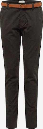 ESPRIT Pantalón chino en antracita, Vista del producto