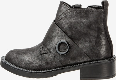 BETSY Boots in silber, Produktansicht