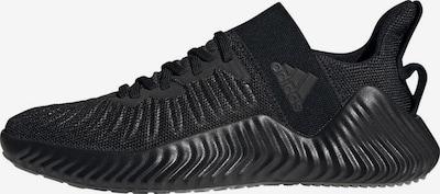 ADIDAS PERFORMANCE Schuhe 'Alphabounce Trainer' in schwarz, Produktansicht