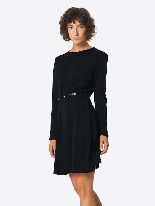 Robe De Cocktail Noir En 'valentina' dxeCoB