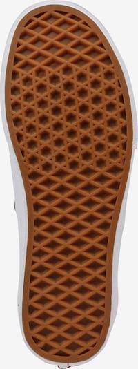 VANS Sneaker 'Authentic' in eierschale: Ansicht von unten
