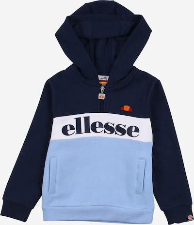 ELLESSE Pletená bunda 'Vicano' - námořnická modř, Produkt