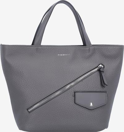 FIORELLI Handtasche 'Ava' in dunkelgrau, Produktansicht