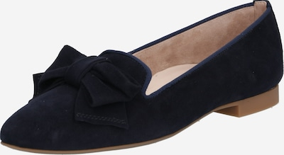 Paul Green Ballerina in Dark blue, Item view