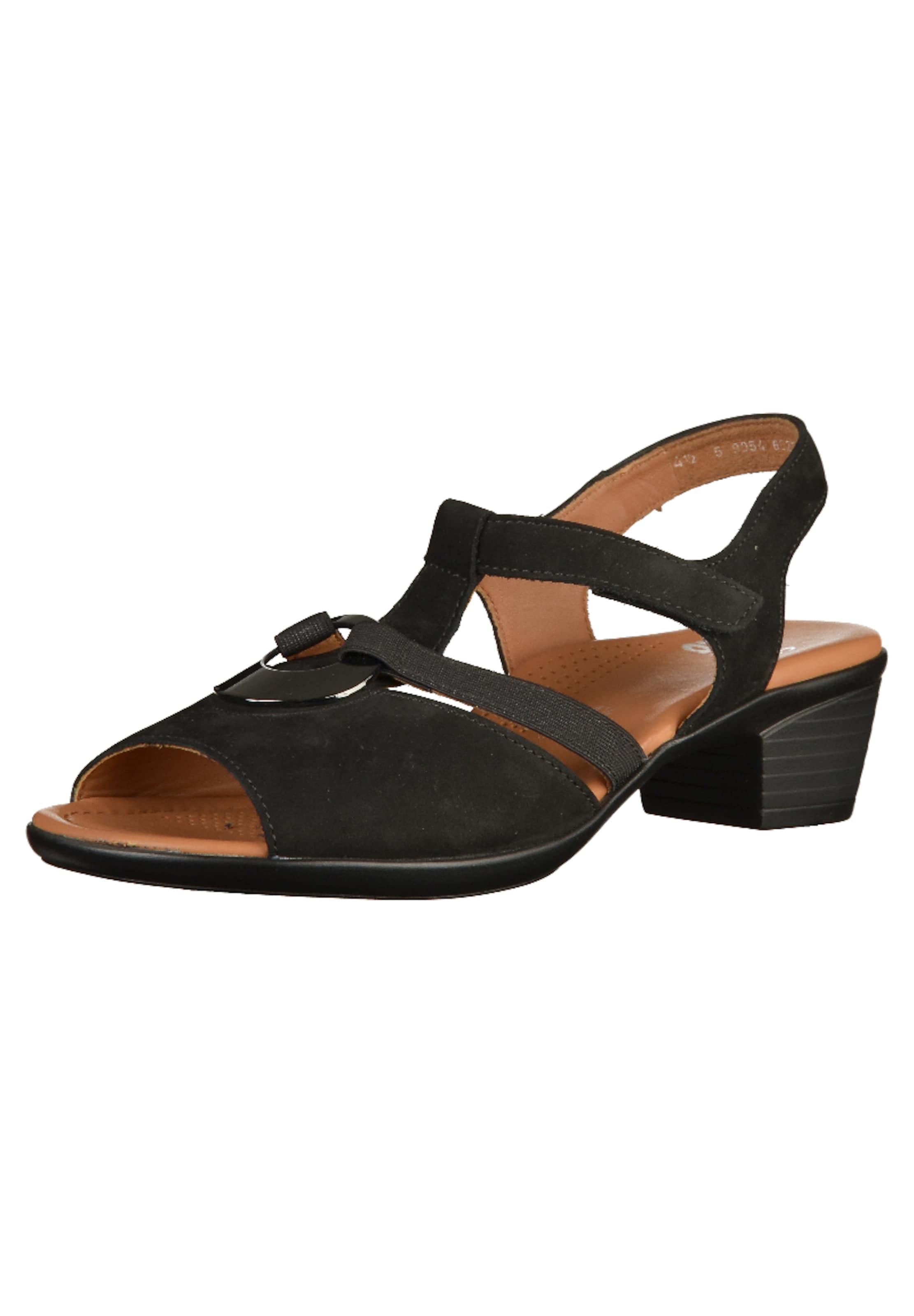 Haltbare Mode billige Schuhe ARA | Sandalen Schuhe Gut getragene Schuhe