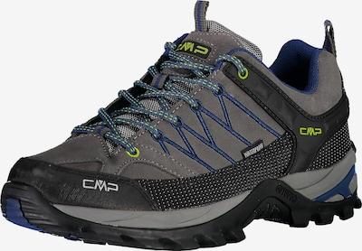 CMP Lage schoen 'Rigel' in de kleur Grijs / Zwart, Productweergave