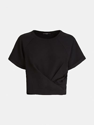 GUESS Shirt in schwarz, Produktansicht