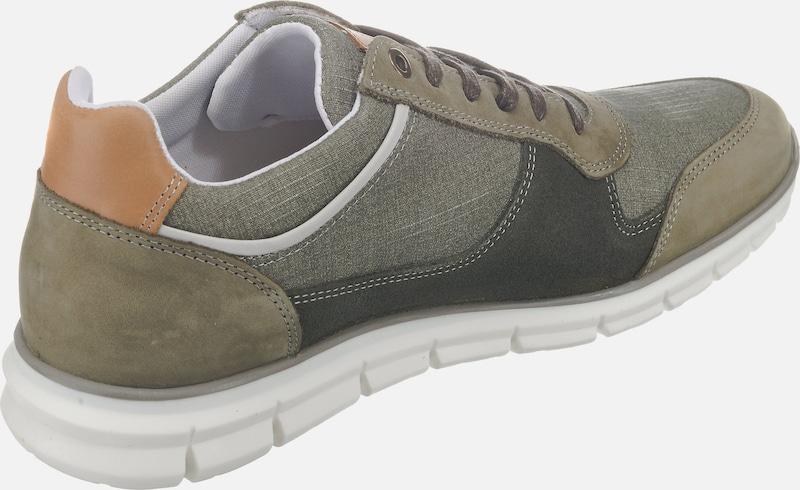 BULLBOXER Sneaker in Jeans-Optik