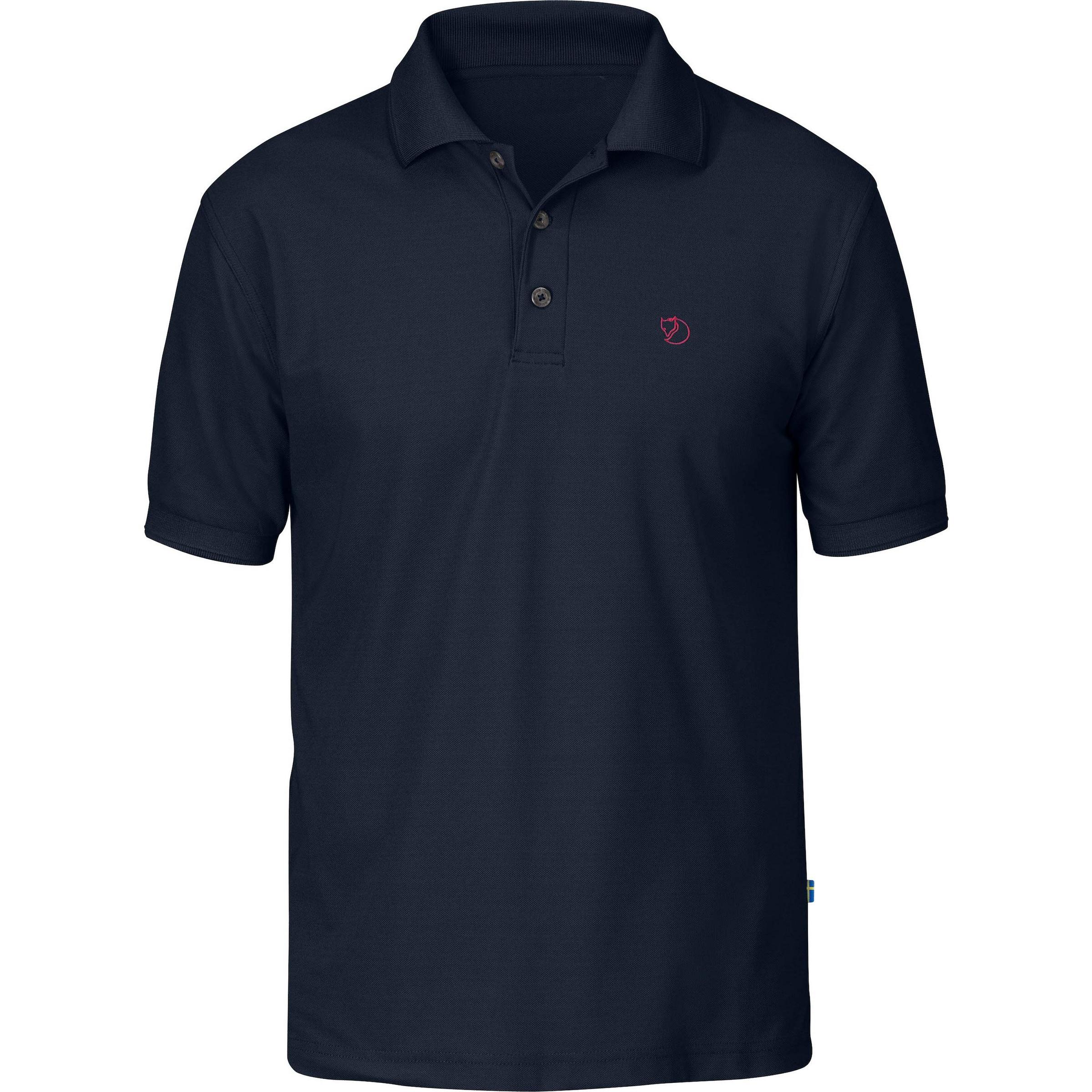 Auslass Offiziellen Fjällräven 'Crowley Pique' Poloshirt Freies Verschiffen Verkauf 2018 Neueste cx5pReK