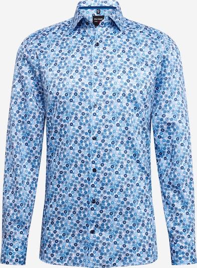 OLYMP Hemd 'Level 5 City' in blau, Produktansicht