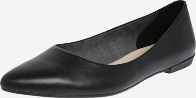 VAGABOND SHOEMAKERS Baleriny 'Aya' w kolorze czarnym, Podgląd produktu