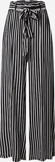 ZABAIONE Trousers 'Pants Savanna' in Black / White, Item view