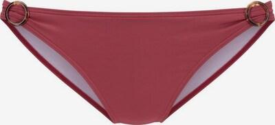 s.Oliver Dół bikini 'Rome' w kolorze czerwono fioletowym, Podgląd produktu