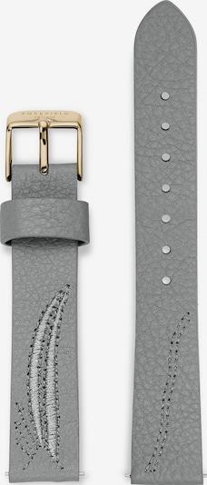 ROSEFIELD Uhrenarmbänder in grau, Produktansicht