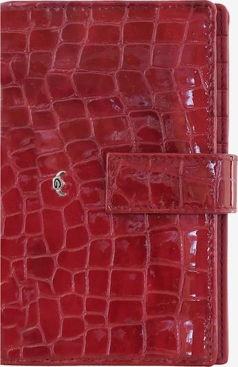 GOLDEN HEAD Portemonnee 'Cayenne' in de kleur Rood, Productweergave