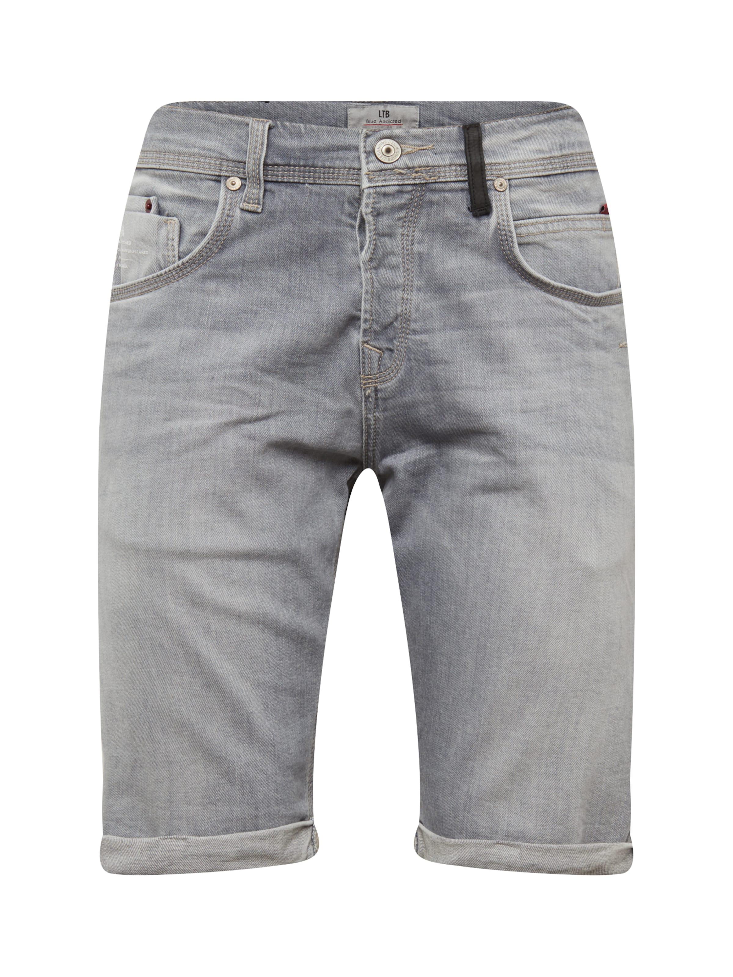 Denim Ltb In 'corvin' Jeans Grey CdBoxe