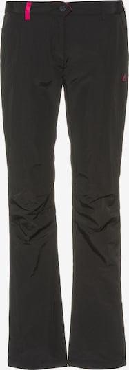 OCK Wanderhose in schwarz, Produktansicht