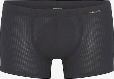 Olaf Benz Trunks 'Casualpants PEARL 1857' in schwarz, Produktansicht